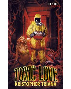 eBook - Toxic Love