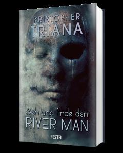 SAMMLERAUSGABE: Geh und finde den River Man