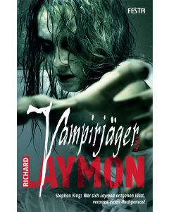 eBook - Vampirjäger