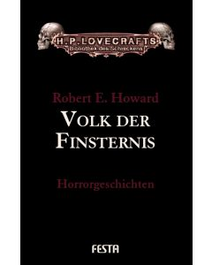 eBook - Volk der Finsternis
