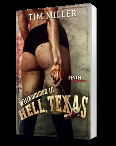 Willkommen in Hell, Texas