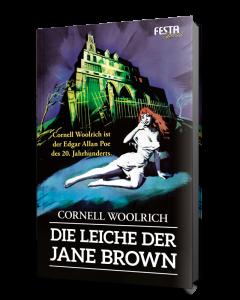 Die Leiche der Jane Brown
