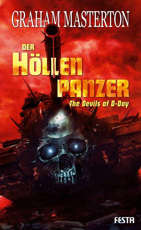 Der Höllenpanzer
